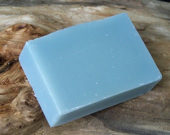 Michigan Blueberry Handmade Soap Bar