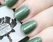 """Whatever! from the """"Totally Clueless"""" Nail Polish Collection 15ml 5-Free"""