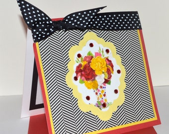 Special order - Happy Birthday - Best Wishes on your Birthday - Happy Birthday Sister - Happy Birthday Mom