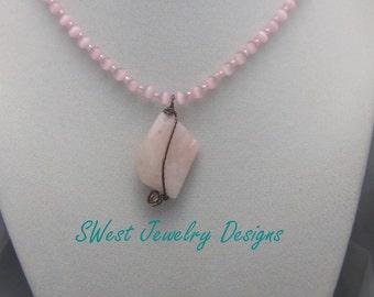 Pink Opal Elegance 2