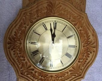 Dutch Clock