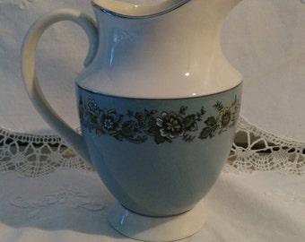 Vintage Royal Doulton Harmony creamer