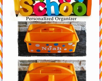 Personalized Kids Caddy