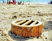 Bamboo Beach Coasters