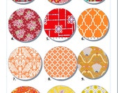 New FaBrIc CHOICES series 2 Cotton fabric selections now avaiable for you custom made orders.