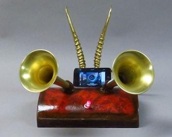 Stereo iPod Speaker