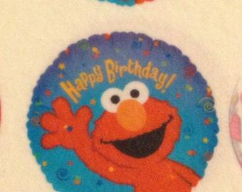 Elmo 24 Cake Pops / Cake Balls or any occasion