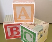 Alphabet Light Boxes