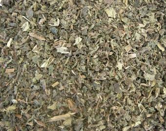 Nettle Cut Leaves, Dried Herb
