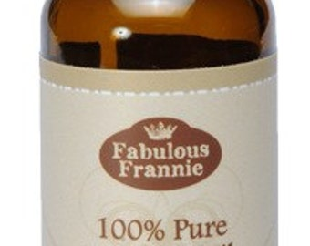 Lemongrass Essential Oil 30ml