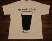 SALE - vintage Guinness Beer tshirt dublin ireland shirt XL