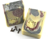 Chai Soap, Handmade, Vegan, Natural, Organic, Victoria BC, Vancouver Island