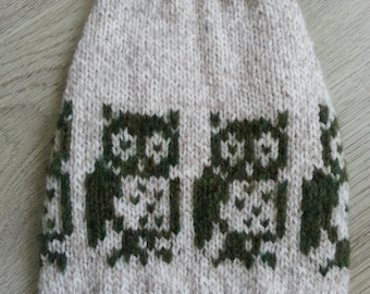 FREE SHIPPING Knit Cat/Dog Sweater
