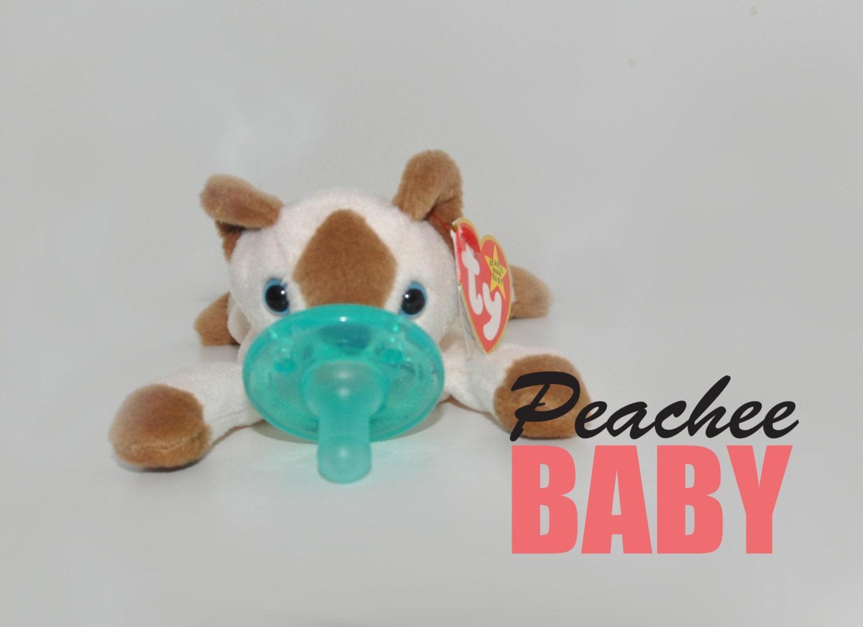 baby boy girl soothie pacifier paci binky 39 binkie by