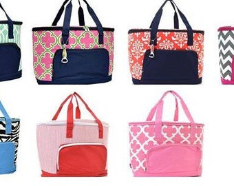 Sport Insulated Cooler Bags, Football Insulated Bag, Insulated Cooler Bags, Patterned Cooler Bags