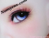 BJD  eyelash :  natural black