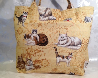 Jellicle Cats Tote Bag