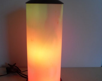 Vintage,Mid Century,Modern  Table Lamp
