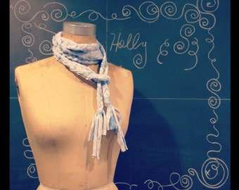Holly : Handmade One of a Kind Wearable Art
