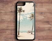 Hawaii Iphone case - palm trees Iphone 6 case - waikiki Iphone 4 4s case - hawaii iphone 5 5s case - palm trees hawaii iphone 5C case