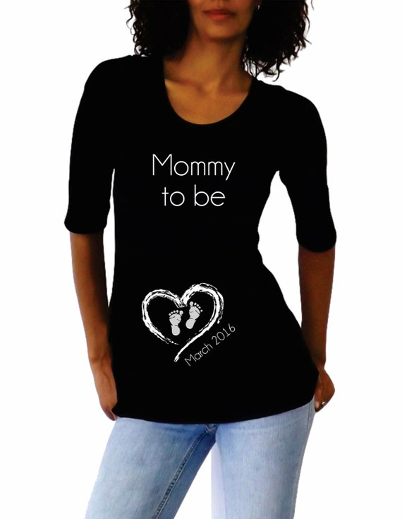 Customizable maternity shirts from Zazzle. Make the next few months comfortable & stylish with our personalizable maternity t-shirts. Order today!