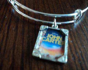 john carter movie charm bracelet