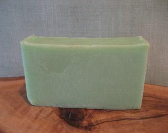 Lime Mint Soap Bar