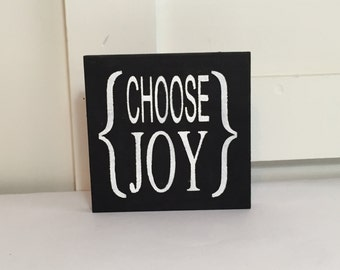 Choose Joy (little)
