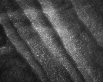 Ocean Waves #1 -  Photography - NJ -  Black and White