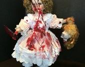 Psycho Sally