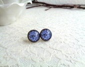 Haunted Studs - Disney - The Haunted Mansion Inspired