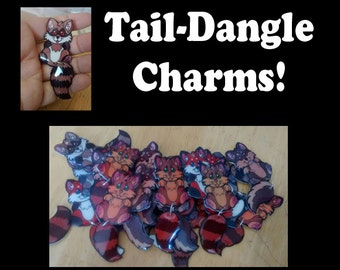 Tail-Dangle Charms