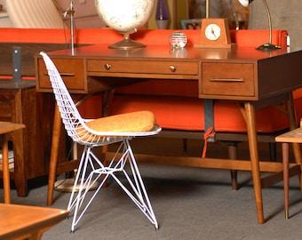 Mid Century Modern Style Desk