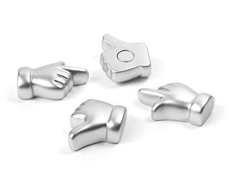 Magnets 4 Hands Design Set