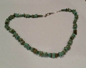 Magnetite Necklace