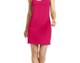 Ladies Racerback Dress