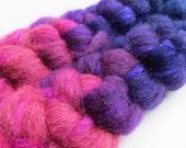BFL/Silk Spinning Fiber 'Flirt' 100g