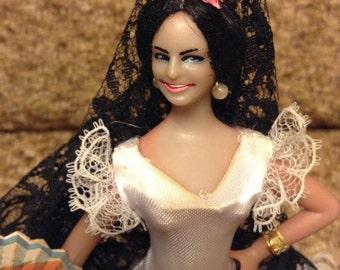Doll vintage Spain