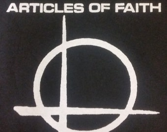 articles of faith band