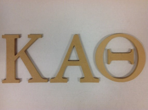 how to write kappa in greek