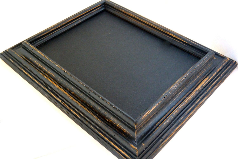 black chalk board distressed chalkboard black chalk board