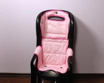 Replacement cover for Römer Jockey comfort bike seat
