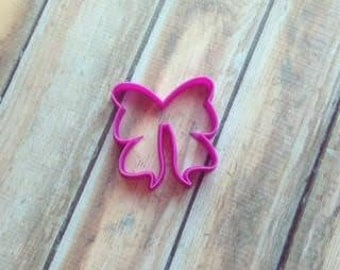 Signature Bow, Bow cookie Cutter
