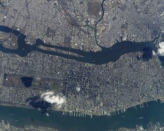 New York City View- Photo Print