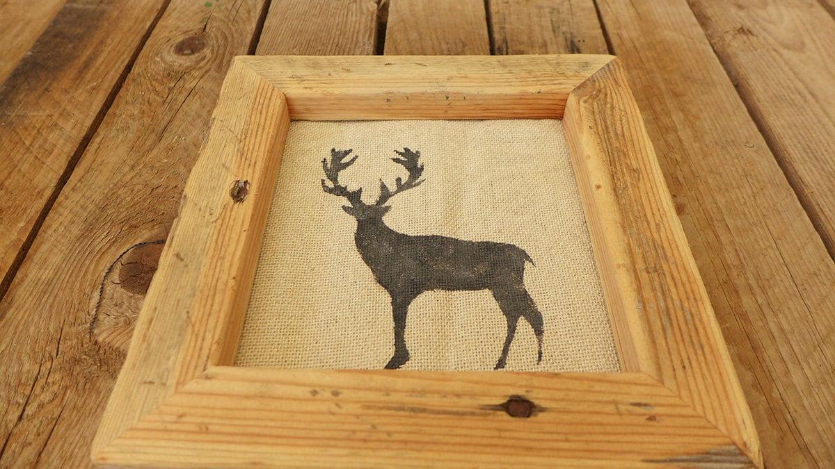 Sale!!! Set of Framed wall art, Handmade, original artwork, wooden ...