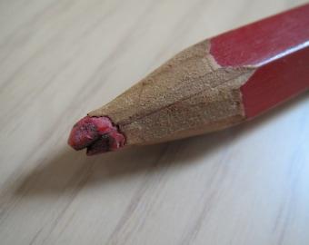 L & C. Hardtmuth Pencil