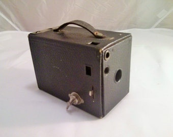 Vintage Collection - Number 2 Brownie Camera