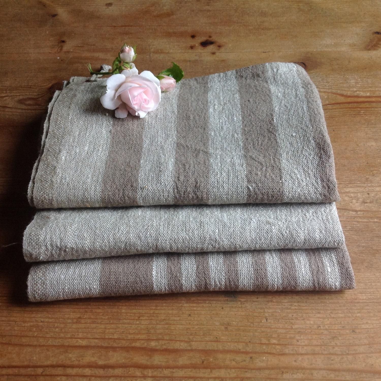 Linen Hand Towels / Kitchen Towels / Tea Towels / Linen