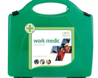 First aid Kit in the Workplace (50 Persons)