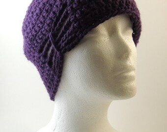 Butterfly Beanie - Various Sizes & Colors - Made-to-Order